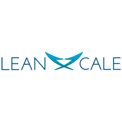 Leanxcale logo